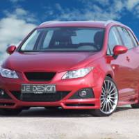 Seat Ibiza ST Estate by Je Design