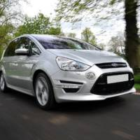 Superchips Ford S MAX 2.0 litre Ecoboost