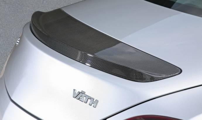 VATH V63S Mercedes SLS