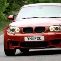 Video: BMW 1 Series M Coupe Review