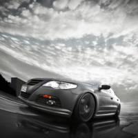 Volkswagen Passat CC by KBR Motorsport