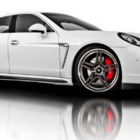 Vorsteiner V-PT Porsche Panamera