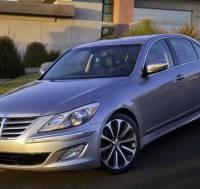2012 Hyundai Genesis Price