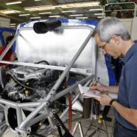 Renault unveils 850 HP Prototype, Dacia Duster No Limit