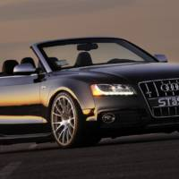 STaSIS Audi S5 Cabriolet Challenge Edition