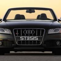 STaSIS Audi S5 Cabriolet Challenge Edition