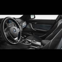 2012 BMW 1 Series M Sport