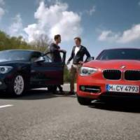 2012 BMW 1 Series Promo Video