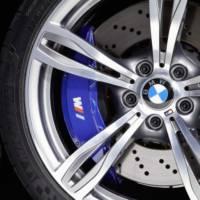 2012 BMW M5 F10 Leaked