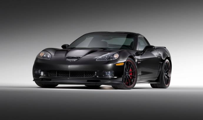 2012 Chevrolet Corvette Price