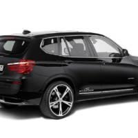 AC Schnitzer 2011 BMW X3