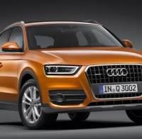 Audi Q3 Price