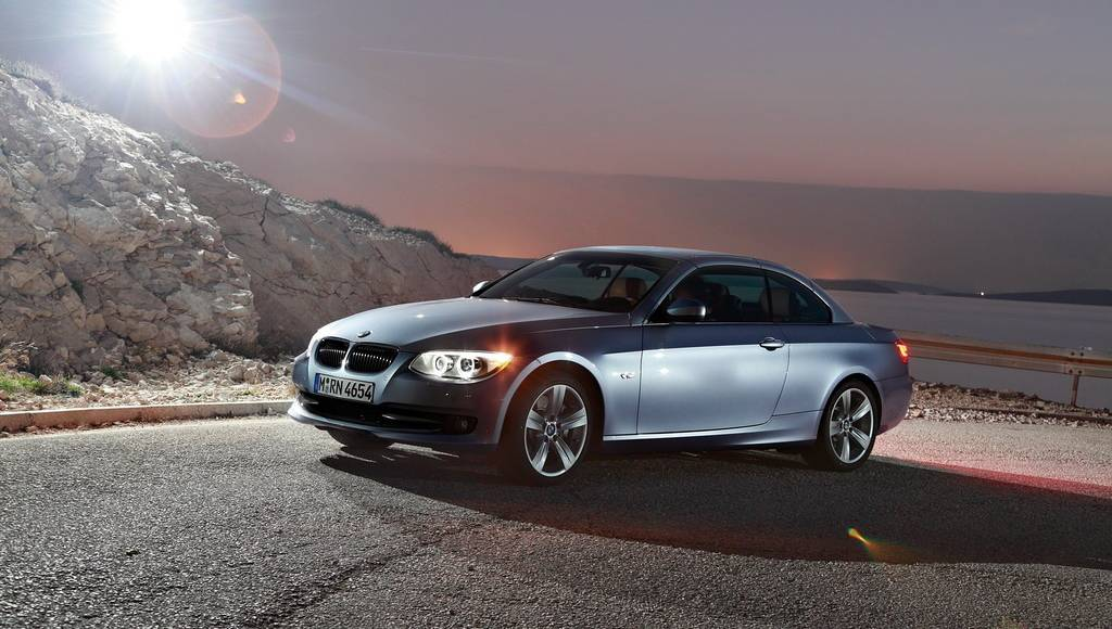 BMW 2 Series and 4 Series info