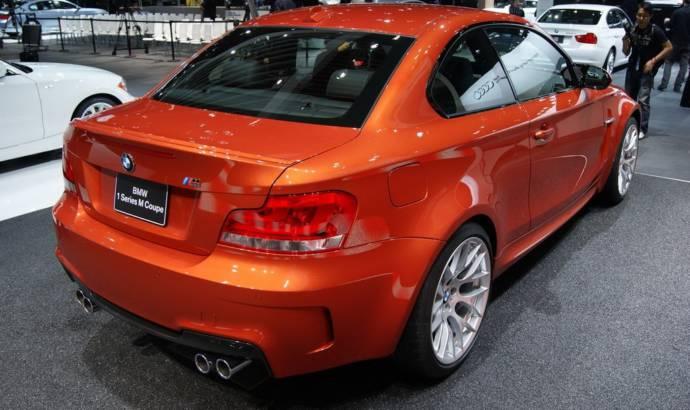 BMW M2 Details