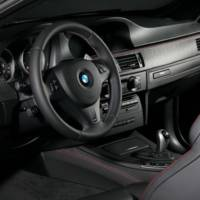 BMW M3 Coupe Frozen Black Edition