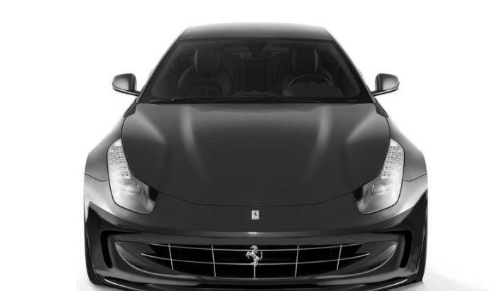 DMC Maximums Ferrari FF