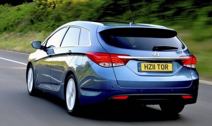 Hyundai i40 Tourer Price
