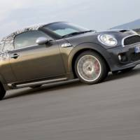 MINI Coupe Specifications