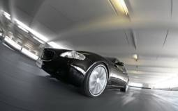 Maserati Quattroporte tuned by MR Car Design