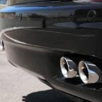 Maserati Quattroporte tuned by MR Car Design