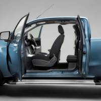Mazda BT 50 Freestyle Cab Preview