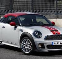 Mini Cooper Coupe Price