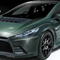 Mitsubishi Evo XI Hybrid Rumor