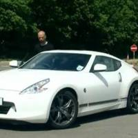 Nissan 370Z GT Edition Review Video