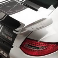 Porsche 911 GT3 by Magnat