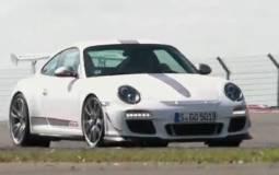Porsche GT3 RS 4.0 Review Video
