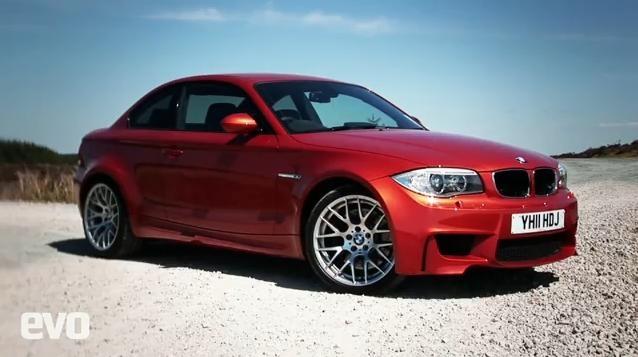 Road Test: BMW 1 Series M