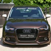 Senner Tuning targets the Audi A1 1.4 TFSI S Tronic