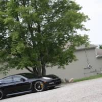 Switzer P680 Porsche Panamera