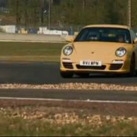 Video: Porsche 911 Carrera 4S Laps the Le Mans