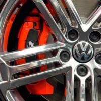 Volkswagen Golf GTI Cabriolet at Worthersee 2011