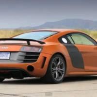 2012 Audi R8 GT Review Video