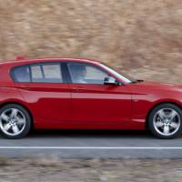 2012 BMW 1 Series Officially Unveiled