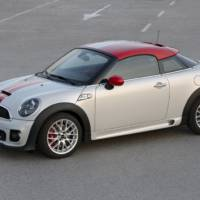 2012 MINI Cooper Coupe Revealed