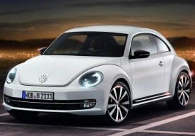2012 Volkswagen Beetle Price starting at 18995 USD