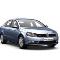 2012 Volkswagen Passat BlueMotion Fuel Economy
