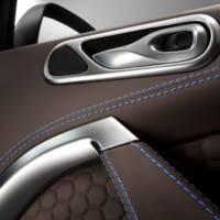 Aston Martin Cygnet Bespoke