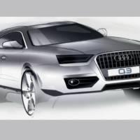 Audi Q2 Q4 Q6