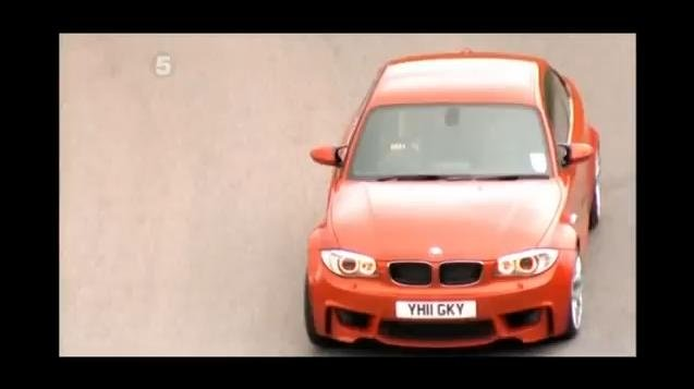 BMW 1 Series M Coupe Review Video