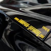 Ferrari Scuderia Spider 16M conversion by Anderson Germany