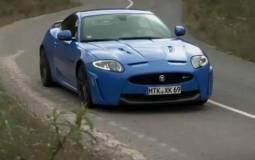 Jaguar XKR S Review Video