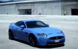 Video: Jaguar XKR S review