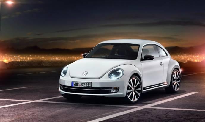 Volkswagen Beetle R info