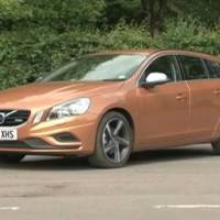 Volvo V60 DRIVe Review Video