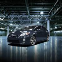 2011 Toyota Prius Plus Performance Package