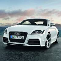 2012 Audi TT RS Price